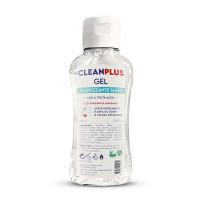 Antibakteriálny gél na ruky CleanPlus 120ml