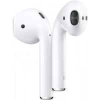 Apple AirPods (2019) s nabíjacím púzdrom