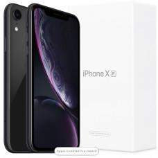 Apple iPhone Xr 128GB Black (Apple Certified Pre-Owned)