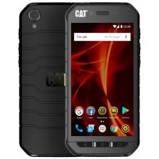 Caterpillar S41 Dual SIM Black