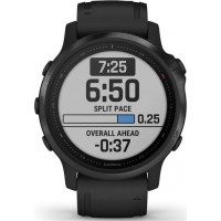 Garmin fēnix6S Pro Black with Black Band