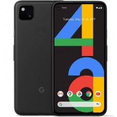 Google Pixel 4a 6GB/128GB Just Black