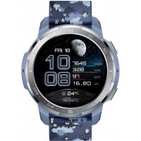 Honor Watch GS Pro Camo Blue
