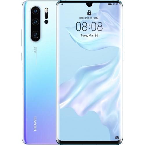 Huawei P30 Pro 6GB/128GB Dual SIM Crystal