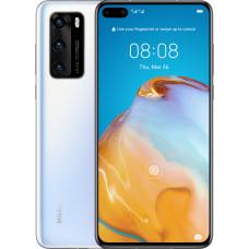 Huawei P40 8GB/128GB Dual SIM Ice White