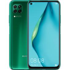 Huawei P40 Lite 6GB/128GB Dual SIM Crush Green