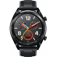 Huawei Watch GT (46mm) Sport Graphite Black