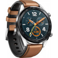 Huawei Watch GT (46mm) Classic Saddle Brown