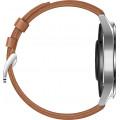 Huawei Watch GT 2 46mm Pebble Brown