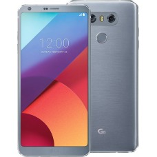 LG G6 H870 32GB Single SIM Platinum