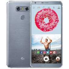 LG G6 H870 32GB Single SIM Platinum