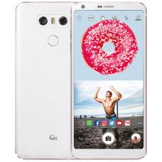 LG G6 H870 32GB Single SIM Mystic White