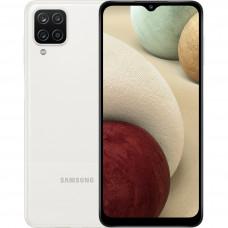 Samsung Galaxy A12 A125F 4GB/64GB White