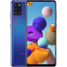 Samsung Galaxy A21s 4GB/128GB Blue