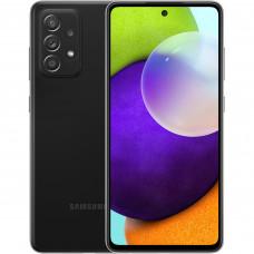 Samsung Galaxy A52 A525F 6GB/128GB Dual SIM Awesome Black