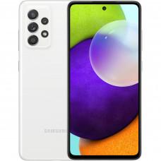 Samsung Galaxy A52 A525F 6GB/128GB Dual SIM Awesome White