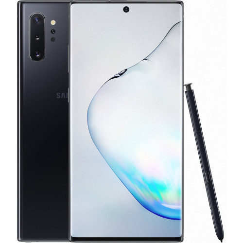 Samsung Galaxy Note10+ 5G N976B 12GB/256GB Aura Black