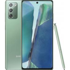 Samsung Galaxy Note20 N980F 8GB/256GB Mystic Green