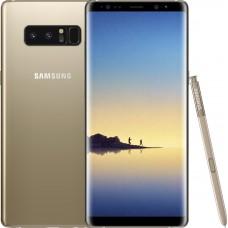 Samsung Galaxy Note8 N950F 64GB Single SIM Gold