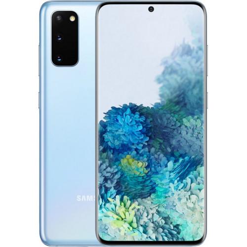 Samsung Galaxy S20 G980F 8GB/128GB Dual SIM Cloud Blue