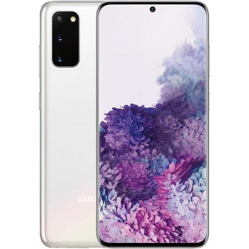 Samsung Galaxy S20 G980F 8GB/128GB Dual SIM Cloud White