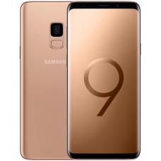 Samsung Galaxy S9 G960F 64GB Single SIM Sunrise Gold
