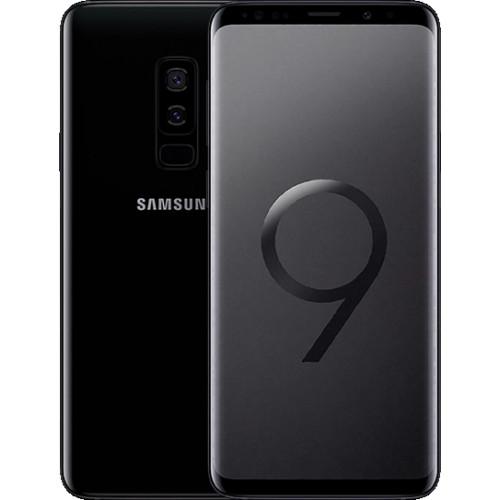 Samsung Galaxy S9+ G965F 64GB Dual SIM Midnight Black