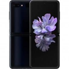 Samsung Galaxy Z Flip F700F 8GB/256GB Dual SIM Mirror Black