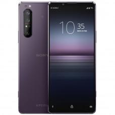 Sony Xperia 1 II 8GB/256GB Single SIM Purple (Mirror Slate)