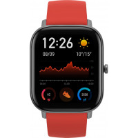 Xiaomi Amazfit GTS Vermillion Orange