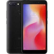 Xiaomi Redmi 6 4GB/64GB Black