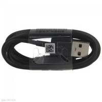 Samsung Type-C Datový Kabel 0.8m EP-DR140ABE Black (Bulk)