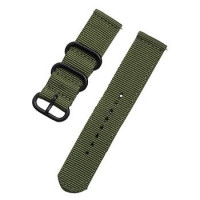 Tactical 398 Nylon Řemínek Green (EU Blister)