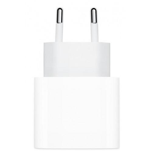 Apple cestovná USB-C  nabíjačka 20W (EU blister)