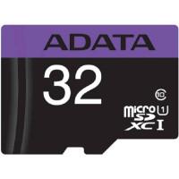 ADATA Premier microSDXC UHS-I Class10 32GB + Adaptér