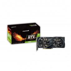 Manli GeForce RTX 3060 12GB GDDR6 (M-NRTX3060/6RFHPPP-M2500)