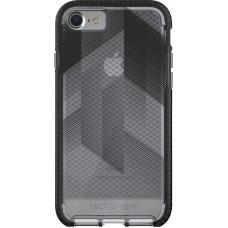 Tech21 Evo Check Urban Edition Púzdro iPhone 7 / 8 / SE čierne
