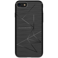 Nillkin Magic Case QI Black pro iPhone 7 / 8 / SE (2020)