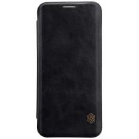 Nillkin Qin Book Pouzdro pro Samsung G965 Galaxy S9+ Black