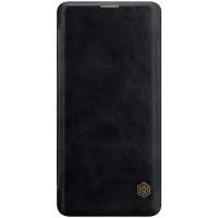 Nillkin Qin Book Pouzdro pro Samsung Galaxy S10+ Black