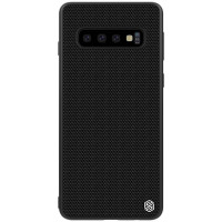 Nillkin Textured Hard Case pro Samsung Galaxy S10+ Black