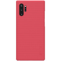 Nillkin Super Frosted Zadní Kryt pro Samsung Galaxy Note10+ Red