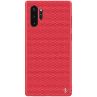 Nillkin Textured Hard Case pro Samsung Galaxy Note10+ Red