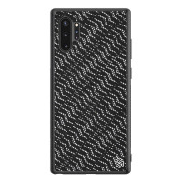 Nillkin Twinkle Zadní Kryt pro Samsung Galaxy Note10+ Silvery