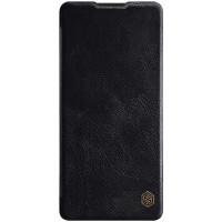 Nillkin Qin Book Pouzdro pro Samsung Galaxy S10 Lite Black