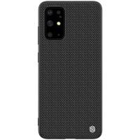 Nillkin Textured Hard Case pro Samsung Galaxy S20+ Black