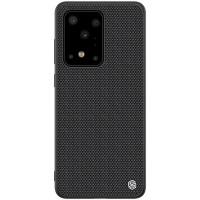 Nillkin Textured Hard Case pro Samsung Galaxy S20 Ultra Black