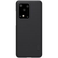 Nillkin Super Frosted Zadní Kryt pro Samsung Galaxy S20 Ultra Black