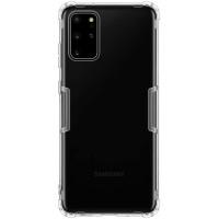 Nillkin Nature TPU Kryt pro Samsung Galaxy S20+ Transparent