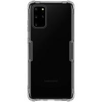 Nillkin Nature TPU Kryt pro Samsung Galaxy S20+ Grey